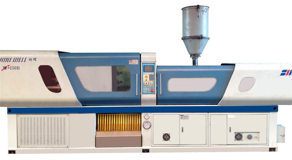 Công nghệ ép phun được ứng dụng rộng rãi trong sản xuất các sản phẩm nhựa sinh học